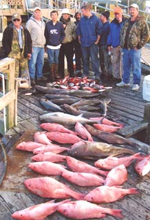 Amick 39 s deep sea fishing for Deep sea fishing tybee island