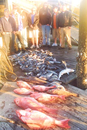 Deep fishing jacksonville game fishing rods world for Deep sea fishing savannah ga